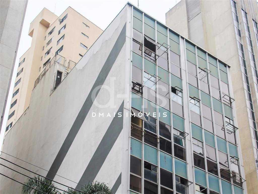 Prédio comercial para alugar no Jardim Paulista