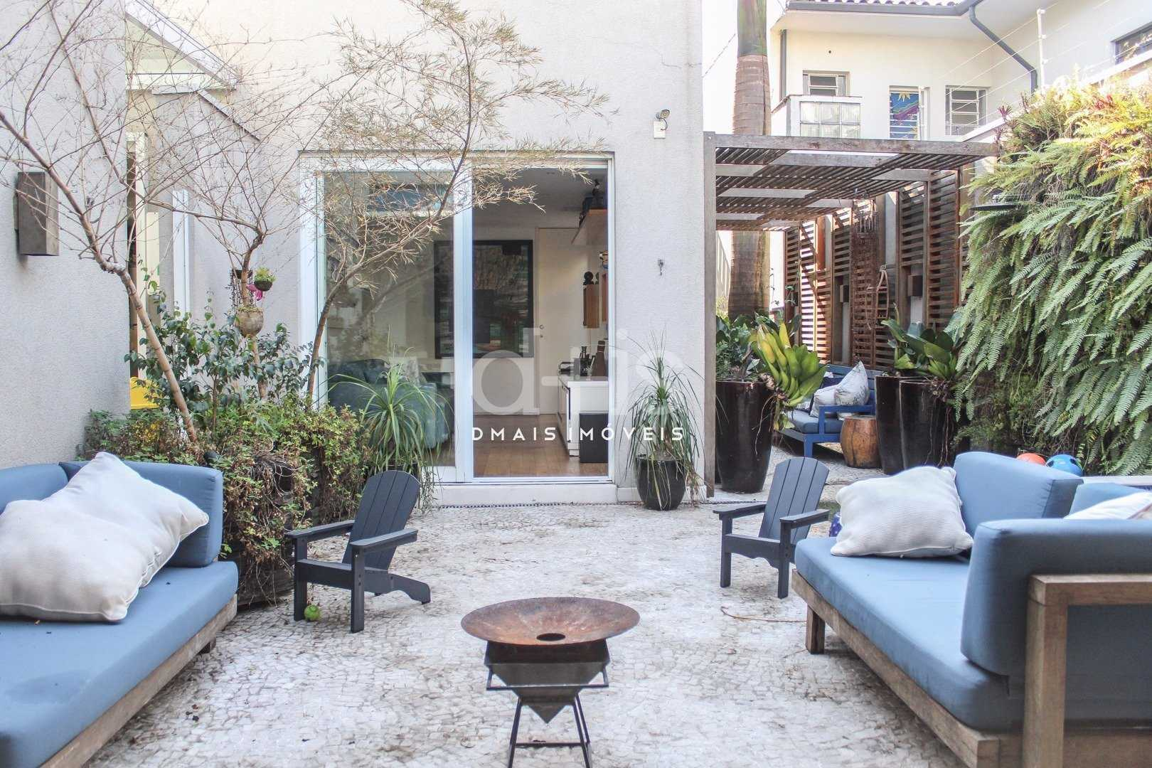 Casa no Jardim Paulistano