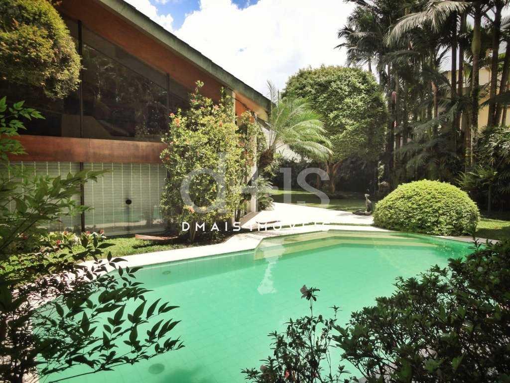 Casa à venda Jardim América
