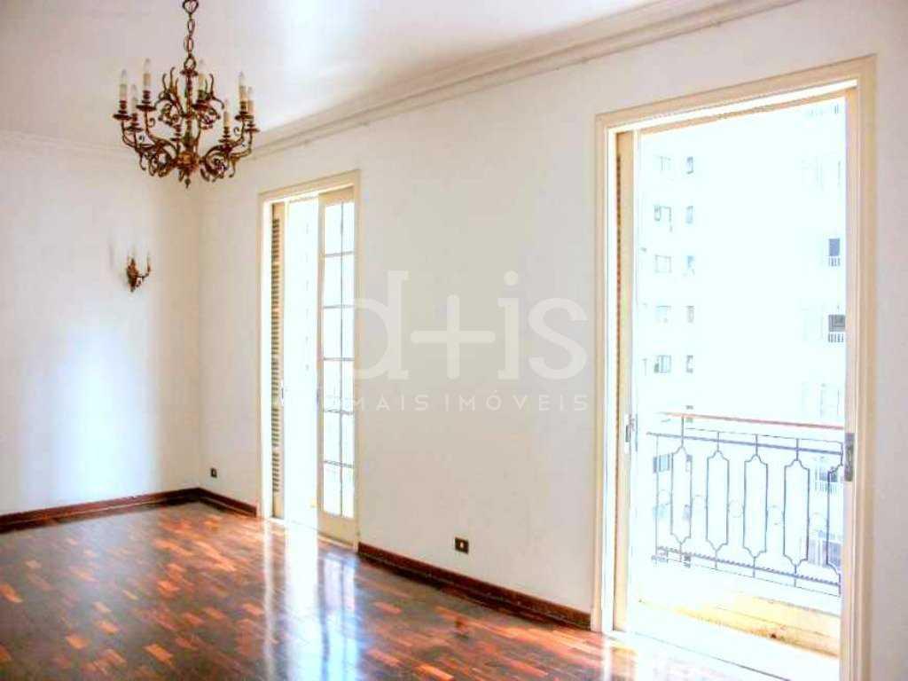 Apartamento para alugar no Jardim Paulista.