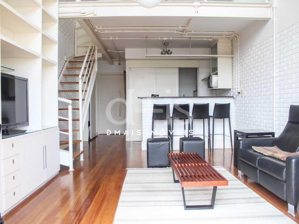Apartamento para alugar no Jardim América