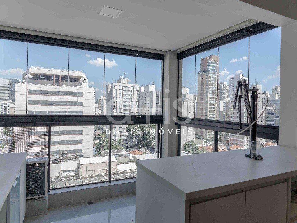 Studio para alugar no Jardim Paulista