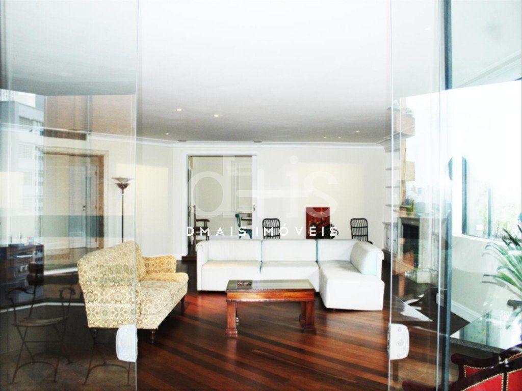 Apartamento no Jardim América