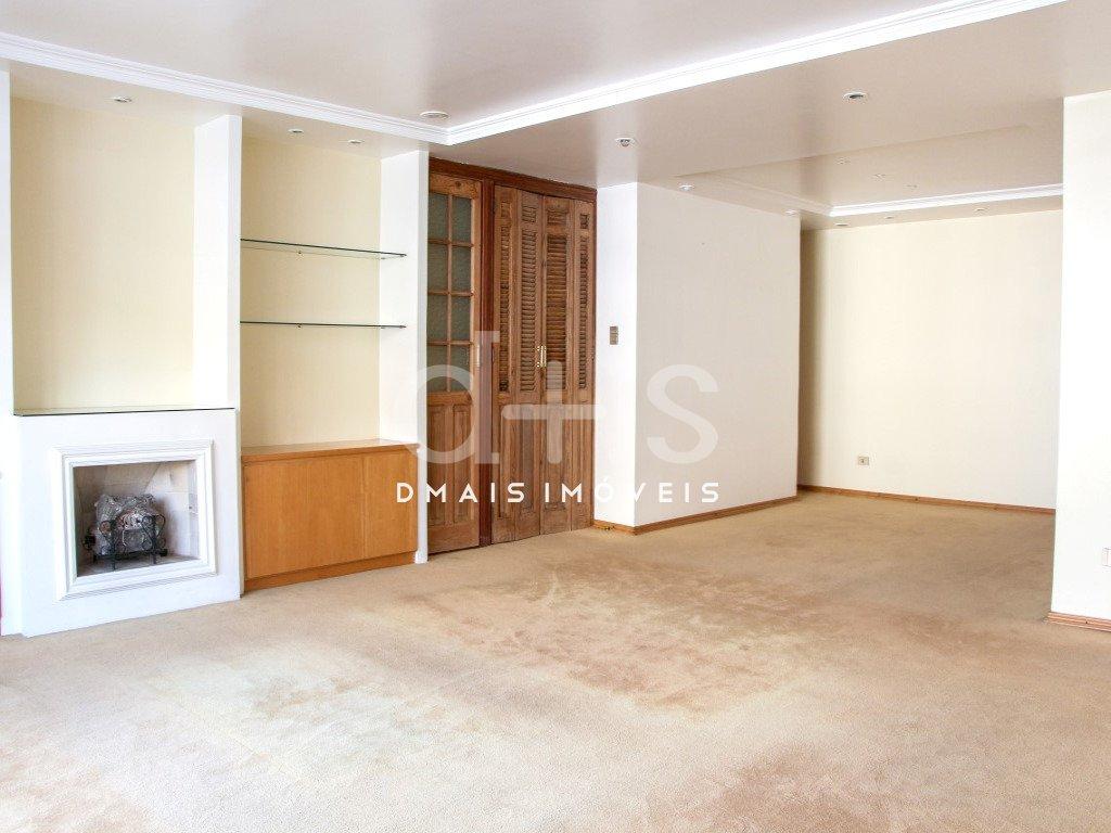 Apartamento à venda no Jardim Europa