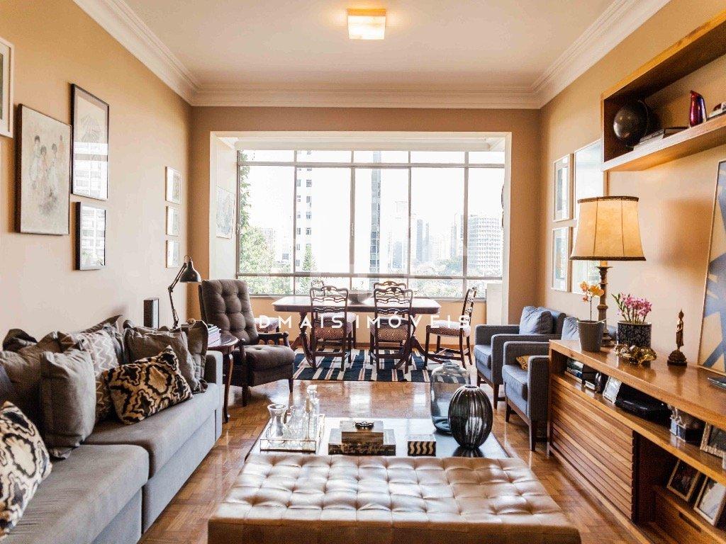 Apartamento para alugar no Jardim Europa