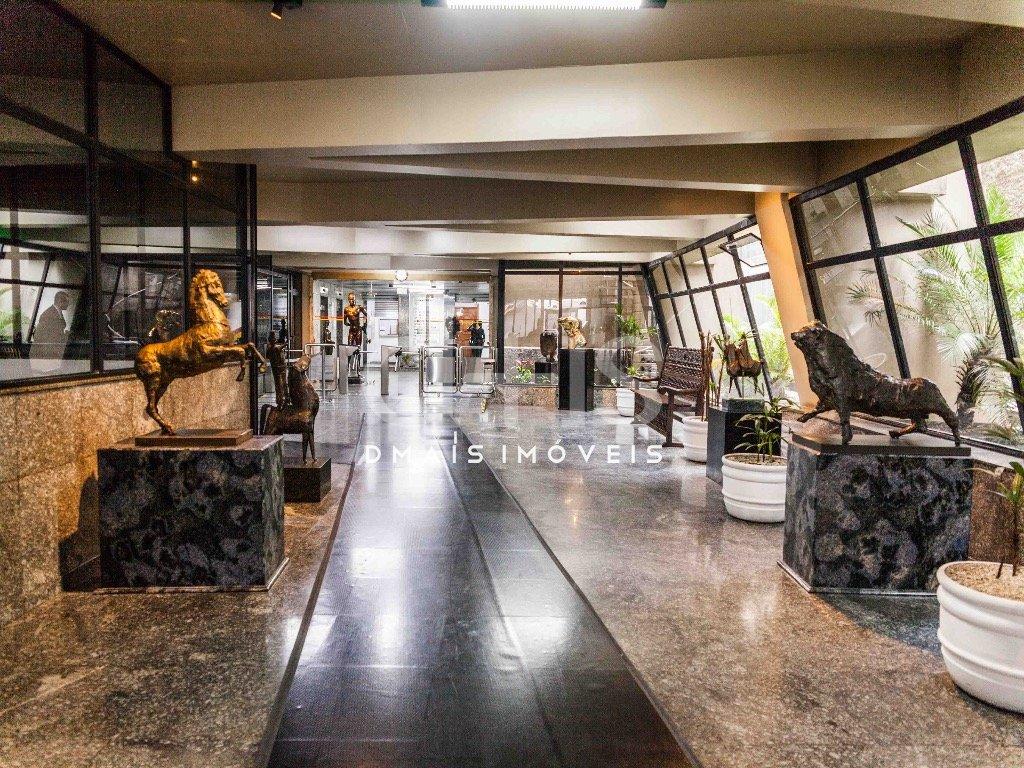 Salão comercial no Jardim Paulista
