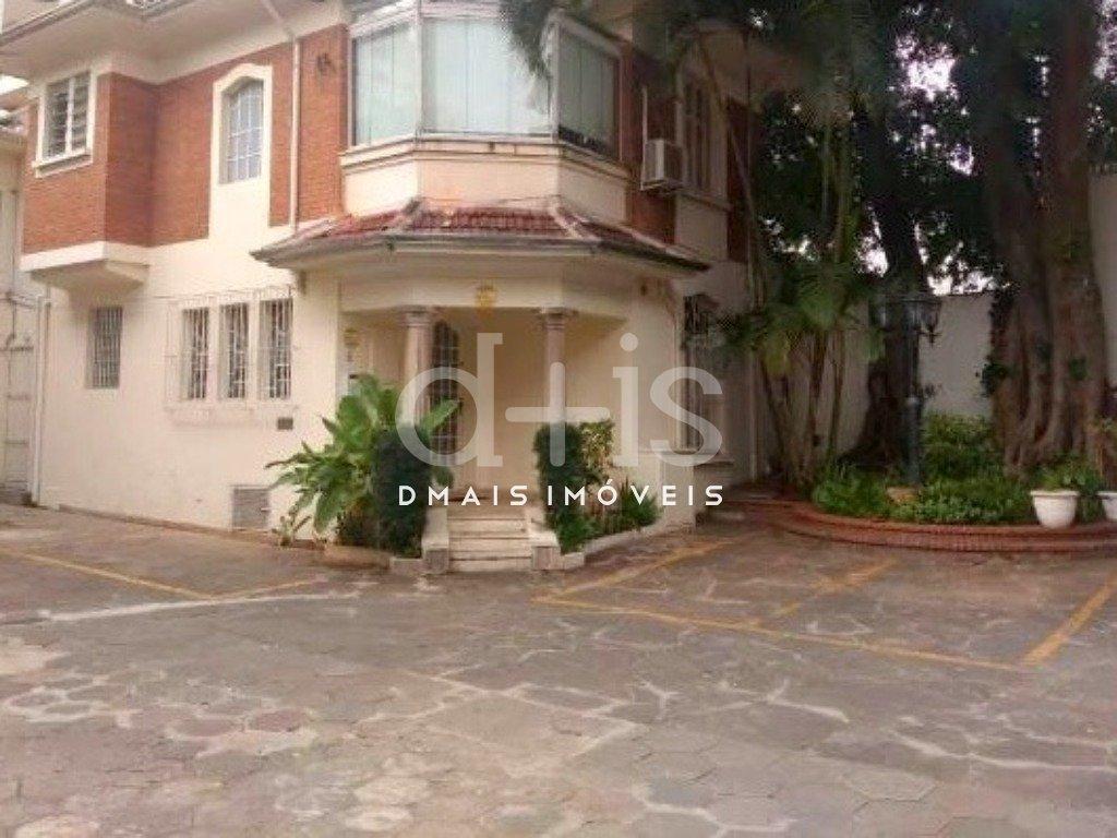 Casa comercial para alugar no Jardim Paulista