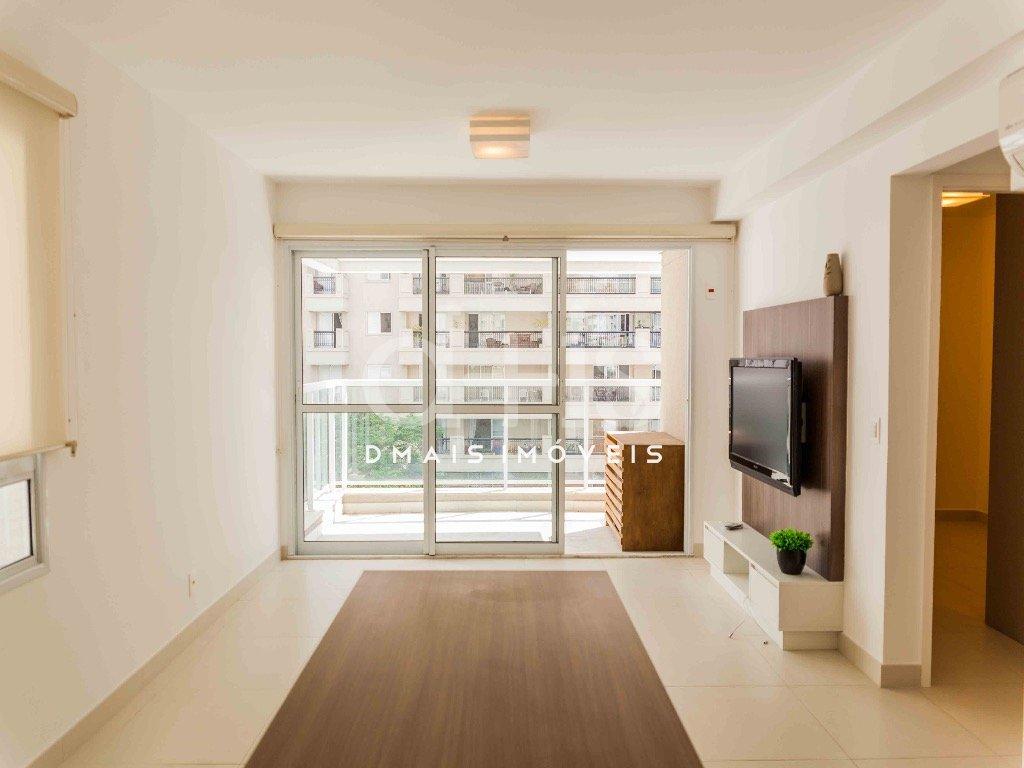 Apartamento para alugar no Jardim Paulista