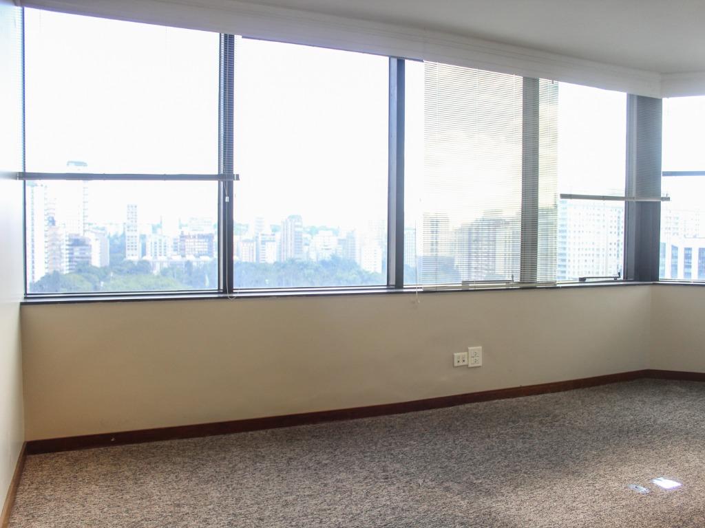 Sala comercial para alugar no Jardim Paulistano