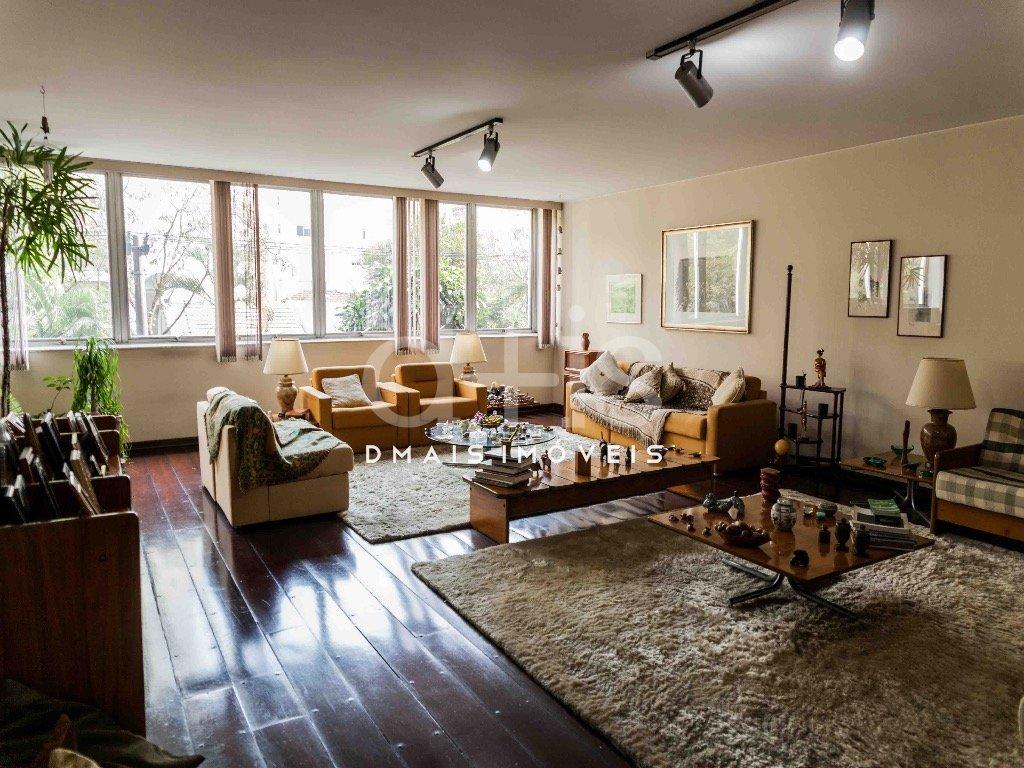 Apartamento à venda no Jardim América