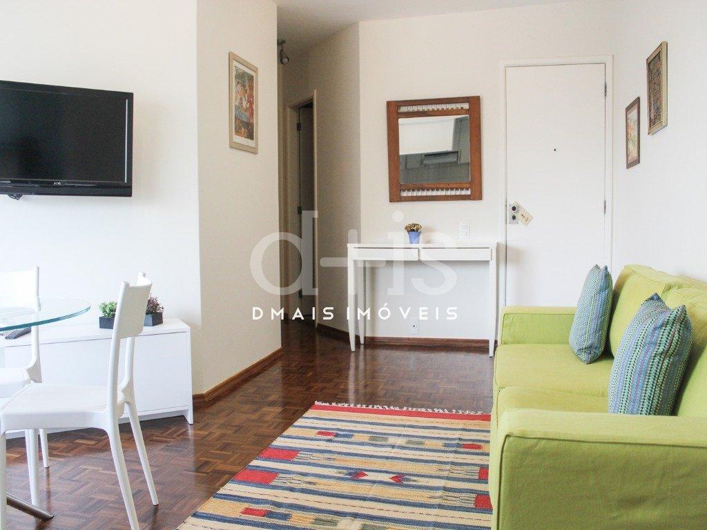 Apartamento para locação no Jardim Paulista