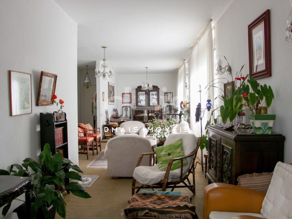 Apartamento no Jardim Paulista