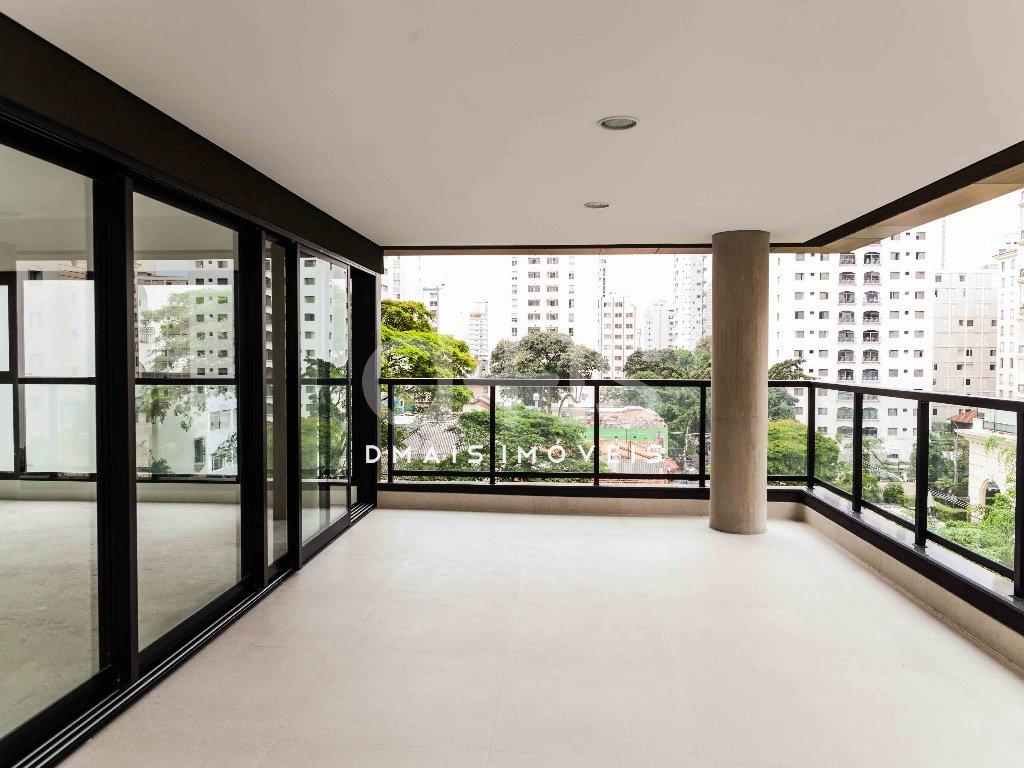 Apartamento lançamento à venda no Jardim Paulista