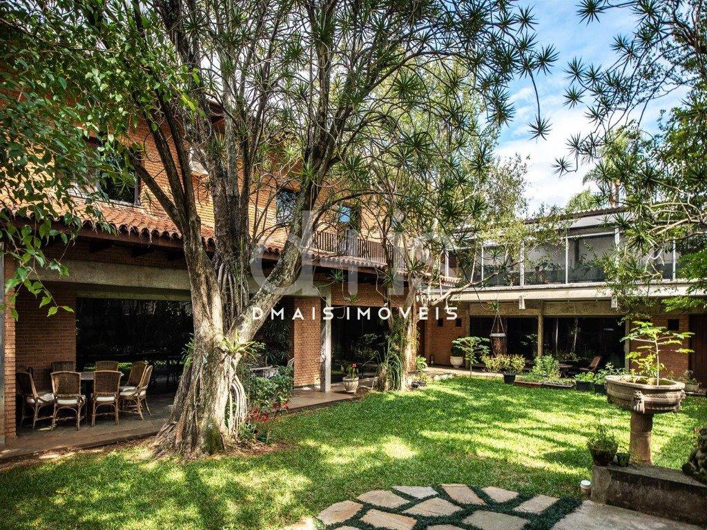 Casa à venda no Jardins